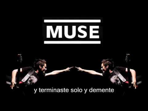 Muse - Fury subtitulado español