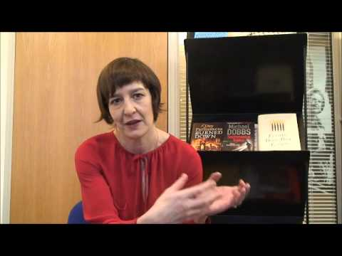 What makes great political fiction? Zoe Williams on how political ...