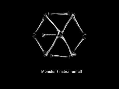 EXO - Monster (Instrumental)