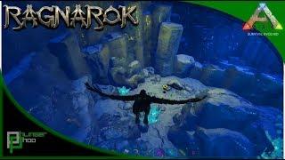Ragnarok E8 The Secret Cave of Hidden Resources! ARK