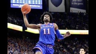 (2017) Kansas vs Kentucky - Full Game Highlights