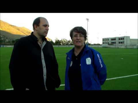 INTERVISTA LUDOS CENTRO ESTER