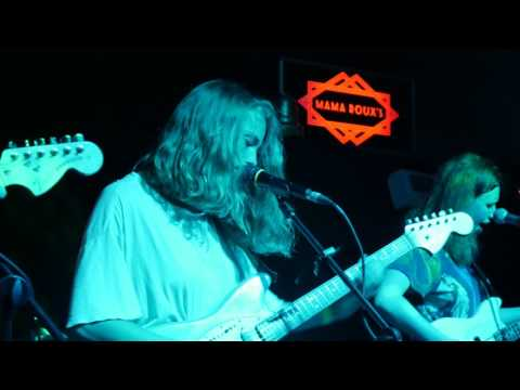 Marika Hackman - Boyfriend (Live at Mama Roux's, Birmingham)