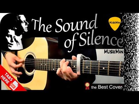 The Sound of Silence 🎸 / Simon & Garfunkel   Cover #018