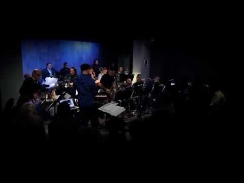 """MONK'estra """"Little Rootie Tootie"""" John Beasley Arranger/Conductor"""