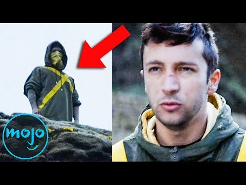 Top 5 Things You Missed In Twenty One Pilots Jumpsuit
