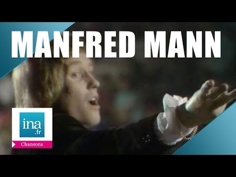 "Manfred Mann ""Fox on the run"""