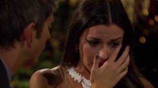 Tia's Goodbye- Bachelor