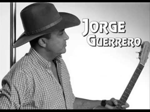 Jorge Guerrero --- ´´Ligaditas De Pasajes ´´