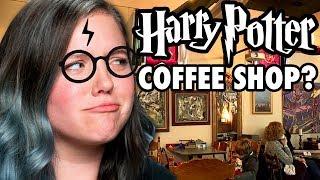 Ridiculous Coffee Shop Names (GAME)