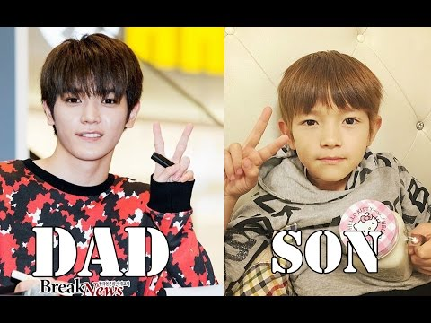 LITTLE TAEYONG | David SM Kids Model