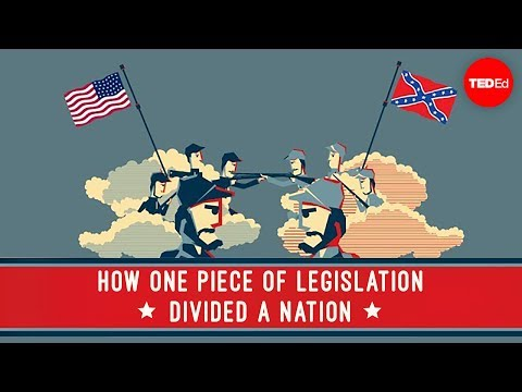 The legislation that birthed the Republican Party - Ben Labaree, Jr. thumbnail