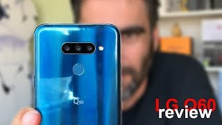 Video LG Q60 oWyFA0uAOHo