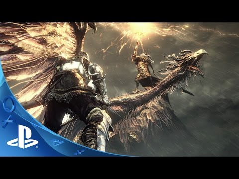 Dark Souls III Video Screenshot 3