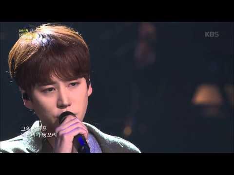 열린음악회 - 규현 - Lune.20151227