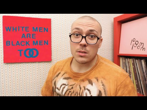 Young Fathers - White Men Are Black Men Too ALBUM REVIEW