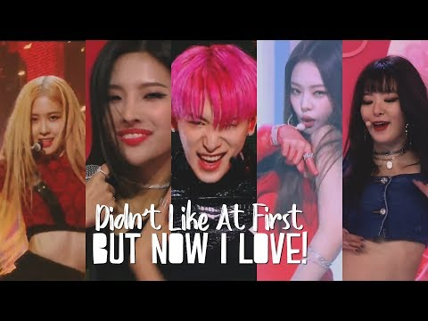 30 KPop Songs I Didn't Like At First...But Now Love!