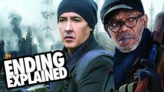 Stephen King's CELL (2016) Ending Explained