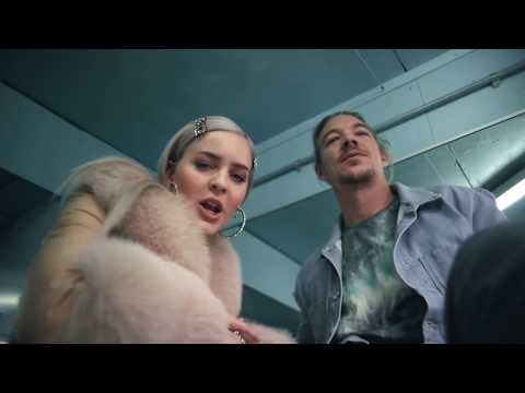 Rudimental & Major Lazer - Let Me Live (feat. Anne-Marie & Mr. Eazi) (Official Music Video)