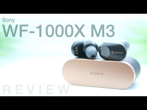 Sony WF-1000XM3 In-Depth Review | The New King of True Wireless Earphones?