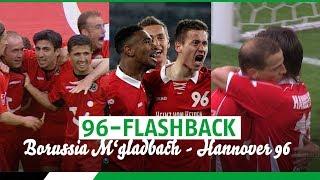 Unsere TOP 3 Tore vs. Borussia M'gladbach
