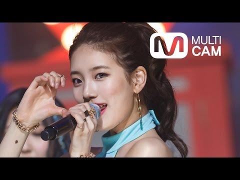 [Fancam] Suzy of miss A(미스에이 수지) Only You(다른 남자 말고 너) @M COUNTDOWN Rehearsal_150402