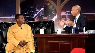 Dawit Judo Interviw On Seifu Fantahun Late Night Show