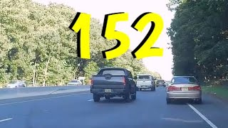 New Jersey Drivers on Dashcam - Episode 152