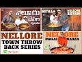Best Food in Nellore   Town Throw back Series   Riyaz Biryani   chepala Pulusu   Silly Monks