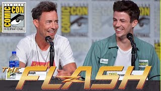 The Flash Season 6 Comic Con Panel - Highlights and Information Explained!