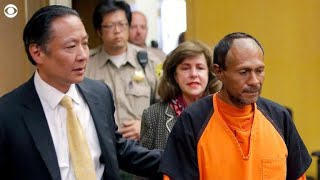 Jury finds undocumented immigrant not guilty in murder of Kate Steinle