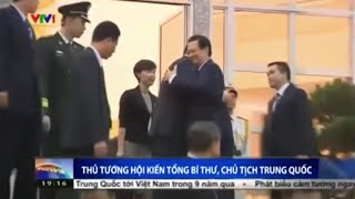 VTV đâm lén sau lưng Thủ tướng Nguyễn Tấn Dũng?