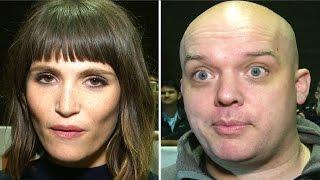 Gemma Arterton & Colm McCarthy Explain Zombie Genre