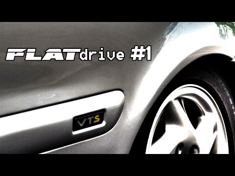 Baixar Flatdrive #1  - Citroen Xsara VTS