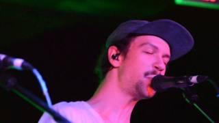 Darwin Deez -The Bomb Song - LIVE 03/28/13 Buffalo, NY