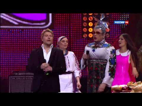 Игорь Корнелюк - Билет на балет (