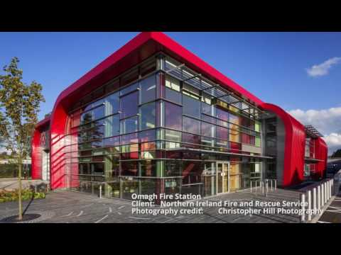 Benefit of BIM at HLM UK | GRAPHISOFT KCC 2016 Interview