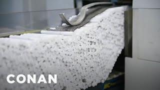 A 100%-Organic Vape Alternative - CONAN on TBS