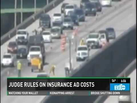 KXTV-TV-10: Mercury Insurance Cannot Pass On Costs of