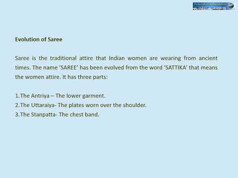 5 Benefits of Wearing Sarees