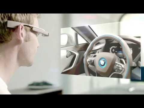 Der BMW i8 Spot von SAINT ELMO'S