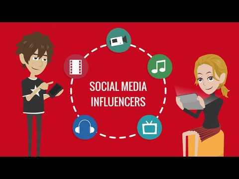 TribeFluence App Makers Create Term Micro Influencers