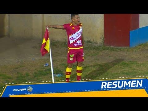 Sport Rosario vs Sport Huancayo