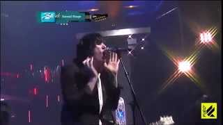 Alesana - The Thespian - Live on The Daily Habit (Fuel TV)