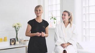 Decleor At-Home Spa Facial Tutorial | Beauty Expert