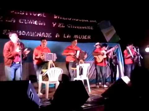Los Cachapeceros en vivo - Soledad (Santa Fe)