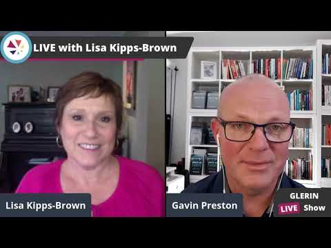 Mastering Growth: Survive, Scale & Thrive - Gavin Preston & Lisa Kipps-Brown