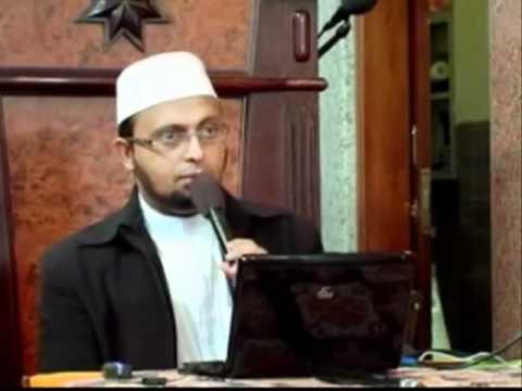 Ust Abdullah Hadrami 01  Manasik Haji   Moqaddimah