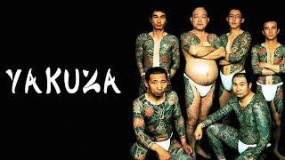 Yakuza - Tổ Chức Tội Phạm Nguy Hiểm Nhất Xứ Sở Phù Tang
