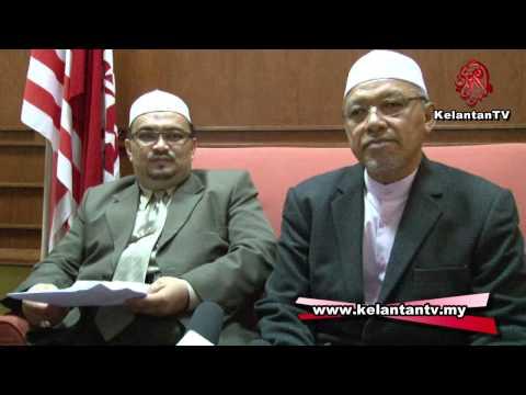 Kelantan Sambut Baik Kerajaan Pusat Sedia Beri Kerjasama kpd Perlaksanaan Hudud